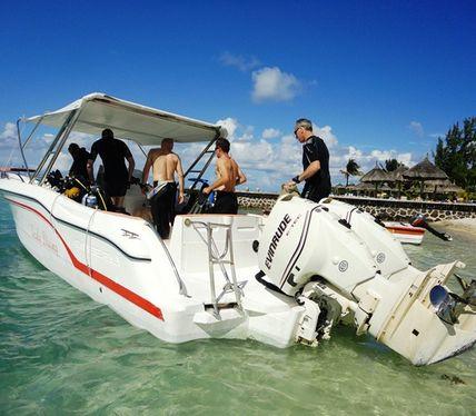 Dive Centre Mauritius